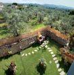 Antico Borghetto di Tigliano-Garden