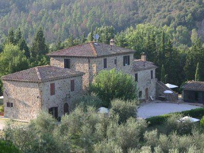 Agriturismo I Pianelli