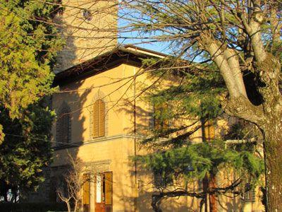 Villa Torre Alberghieri