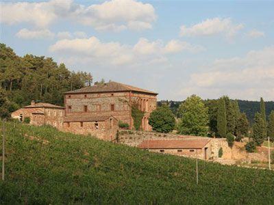 B&B Villa Buoninsegna