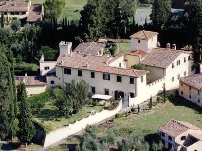 B&B Villa Il Colle