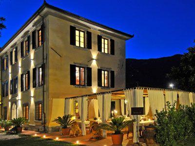 B&B Villa Lombardi