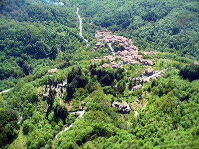 Il Borgo dei Corsi