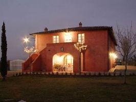 Residencias y Agroturismos Val d'Orcia Montalcino - Agriturismo Casa al Bosco