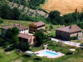 Residences & Agriturismi Chianti Classico - Agriturismo I Cabbiavoli