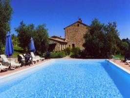 Residencias y Agroturismos Siena San Gimignano - Agriturismo Il Vecchio Mulino