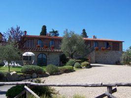Residences & Fermes Chianti Classico - Agriturismo La Presura