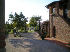 Residences & Farms Arezzo Cortona - Agriturismo La Rosa dei Venti