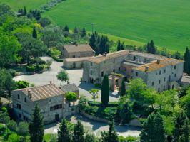 Residences & Fermes Siena San Gimignano - Agriturismo La Selva
