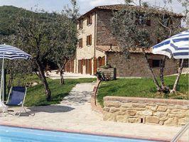 Residences & Farms Arezzo Cortona - Agriturismo Le Capanne