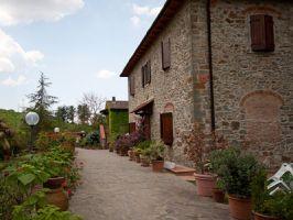 Residences & Farms Chianti Classico - Agriturismo Pian del Gallo