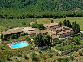 Residences & Farms Chianti Classico - Agriturismo Quercia al Poggio