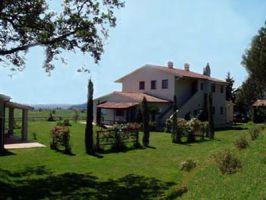 Residences & Farms Maremma Argentario - Agriturismo Quercia Rossa