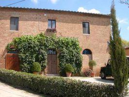 Residences & Fermes Siena San Gimignano - Agriturismo San Fabiano