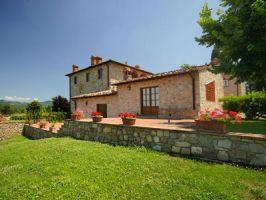 Residences & Farms Chianti Classico - Agriturismo Villa Casanuova