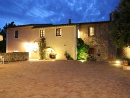 Relais de Charme Siena San Gimignano - Antico Borgo San Lorenzo