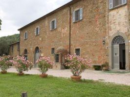 Residences & Agriturismi Arezzo Cortona - Antico Casale di Montegualandro