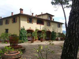 Bed & Breakfast Chianti Rufina Valdarno - B&B Villa Francesca