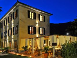 Bed & Breakfast Lucca Versilia - B&B Villa Lombardi