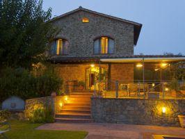 Villas Pisa Montespertoli - Borgo Clara