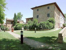 Residencias y Agroturismos Chianti Valdelsa Volterra - Borgo La Casaccia