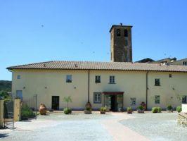 Relais de Charme Florence - Borgo Sant'Ippolito