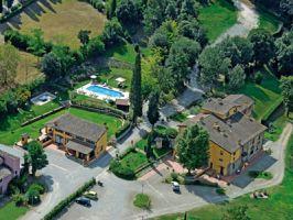 Relais de Charme Florencia - Borgo Villa Castelletti