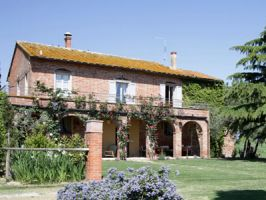 Bed & Breakfast Arezzo Cortona - Casa Bellavista