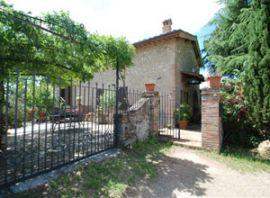 Villas Siena San Gimignano - Casa Elsa