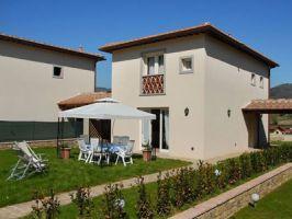 Villas Chianti Classico - Casa Turchesa