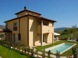 Villas Chianti Clásico - Casa Verdiana
