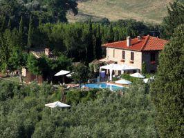 Residences & Fermes Siena San Gimignano - Casanova di Pescille