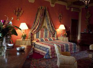 Castello di magona interni for Interni case lussuose