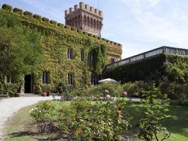 Villas Maremma Argentario - Castello di Magona