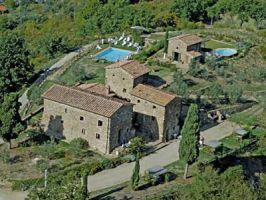 Residences & Farms Chianti Classico - Castello di Montegonzi