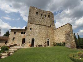 Relais de Charme Siena San Gimignano - Castello di Tornano