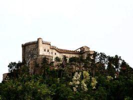 Relais de Charme Lucca Versilia - Castello Malaspina di Fosdinovo
