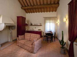 Li zuti country resort camere for Divano letto 120x190