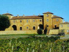 Residences & Farms Val d'Orcia Montalcino - Fattoria Terrarossa