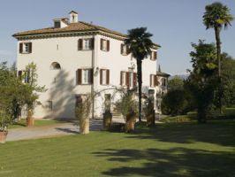 Relais de Charme Lucca Versilia - Hotel Albergo Villa Marta