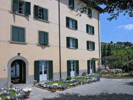 Relais de Charme Arezzo Cortona - Hotel Villa Marsili