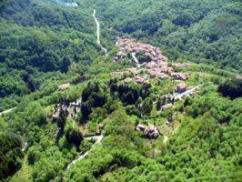 Residencias y Agroturismos Casentino - Il Borgo dei Corsi