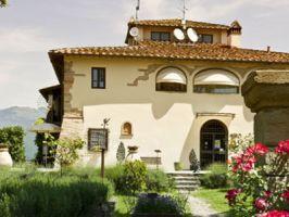 Residences & Farms Chianti Rufina Valdarno - Il Pino Bioagricoltura