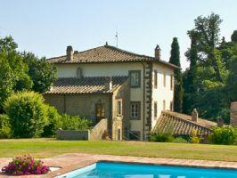 Relais de Charme Arezzo Cortona - Relais Villa Baldelli
