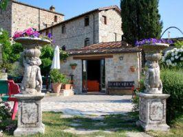 Relais de Charme Siena San Gimignano - San Sano Hotel