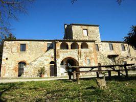 Residencias y Agroturismos Siena San Gimignano - Tenuta di Mensanello