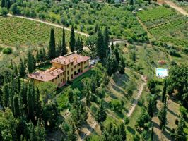 Residences & Fermes Chianti Classico - Tenuta La Cipresseta