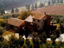 Residencias y Agroturismos Florencia - Tenuta San Vito
