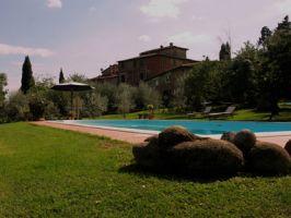 Residencias y Agroturismos Val d'Orcia Montalcino - Tenuta Vignacce