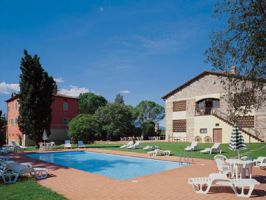 Residences & Farms Lucca Versilia - Tenute di Badia